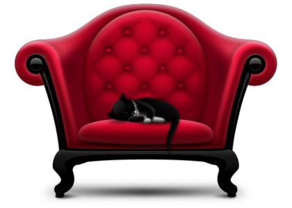 Sofa Sofa Icon